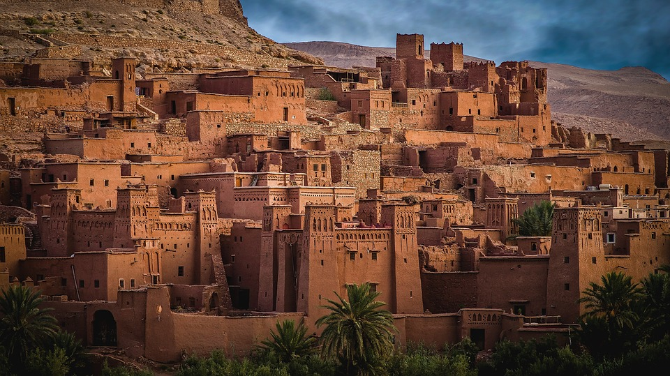 Why Everyone Should Visit Morocco