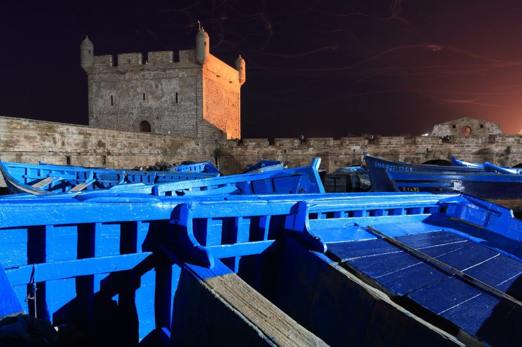 2 days Marrakech Essaouira Tour